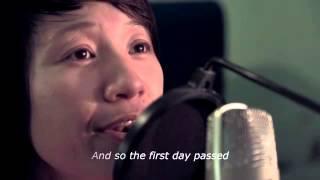 Cô gái Việt khuyết tật khiến người nước ngoài cảm phục   Nghe   Nhìn   Kienthuc net vn