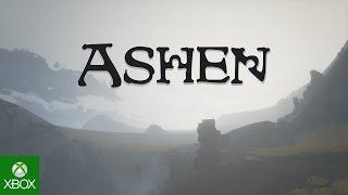 Ashen announce trailer