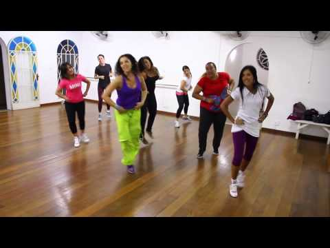 Dance with Gi - TIMBER - Yantra - using mobile? go to: gisellekhoury.zumba.com