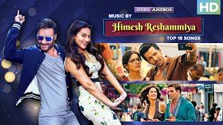 Best of Himesh Reshammiya Top 15 Romantic Songs  Video Download New Video HD