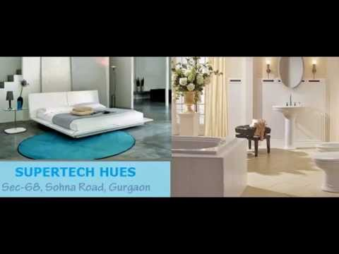 Supertech-HUES-Sec-68-Sohna-Road-Gurgaon