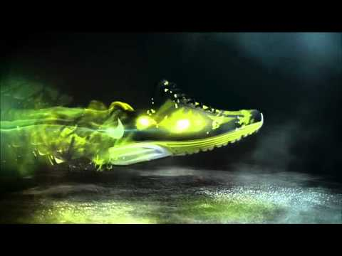 Nike: Hyperfuse Commercial
