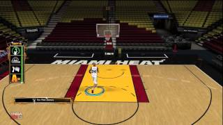 NBA 2k13 Tips And Tricks How To Make More 3's In A Game