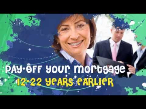 Early Mortgage Payoff and SAVE $10,000's!