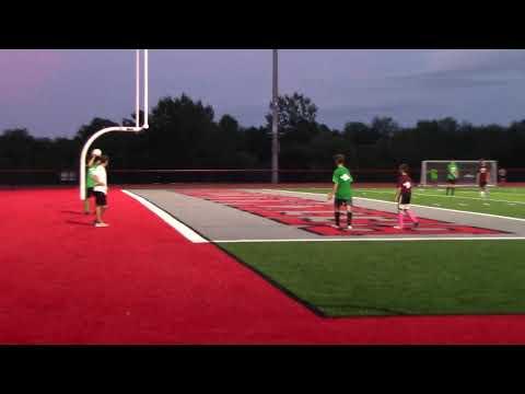 Chazy - NCCS Boys Summer Soccer  8-18-21