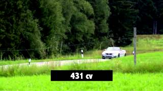 Sonhando Auto: BMW M4 convers�vel