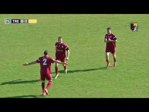 Copertina video Trento - Clodiense 0-3