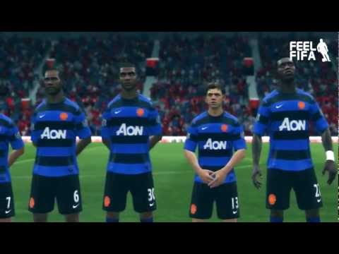 FIFA 12 : Online Best of Skills & Goals Compilation HD - FeelFIFA