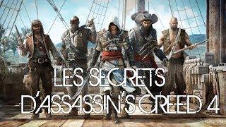 Assassin's Creed 4 Black Flag : L'Armure Templier, Les