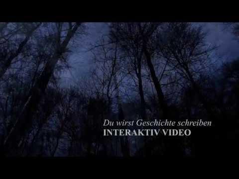 INTERAKTIV VIDEO DEUTSCH * Das Geheimnis der Burgruine **
