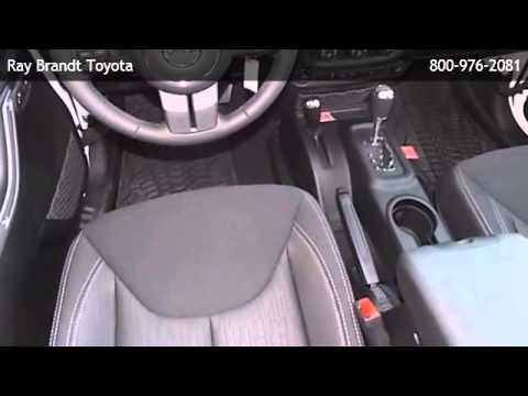 2013 Jeep Wrangler Unlimited 4WD Rubicon  - Metairie