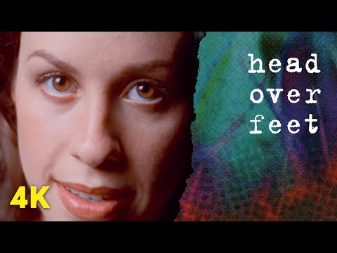Head Over Feet - Alanis Morissette