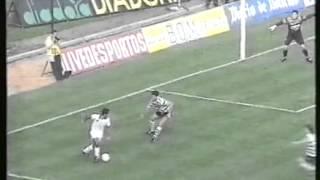 V. Guimarães - 2 Sporting - 1 de 1991/1992