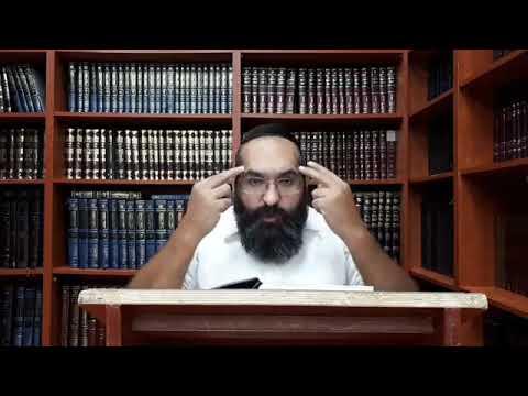 Quelles sont les attentes d'Hachem vis a vis de l'homme