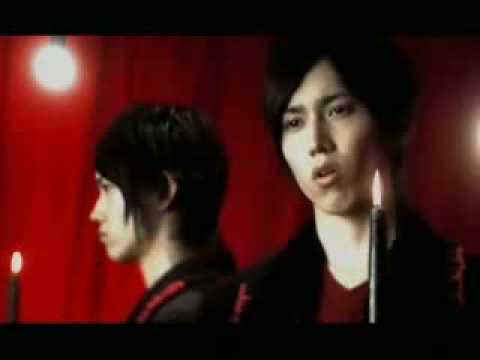 vampire knight theme song (full),