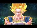 Dragon Ball Z Battle Of Z How To Unlock Super Saiyan God Goku
