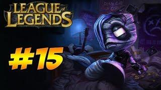 League Of Legends Gameplay Amumu Guide (Amumu Jungle