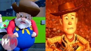 Top 10 Uses of Foreshadowing in Disney Movies