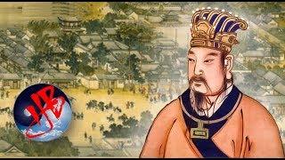 Kẻ ngốc 36 năm giả ngây ngô, cuối cùng trở thành hoàng đế lưu danh nghìn đời