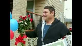 Publishers Clearing House November 30th, 2012 Million
