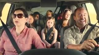 Реклама Honda Pilot - Crazy Train