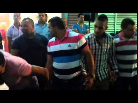 نحف بلدنا48 اعراس ال مصري