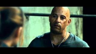 Fast & Furious 5 Nuovo Trailer Italiano