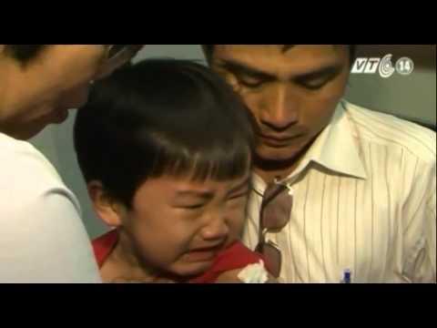 VTC14_Khánh Hòa: Tăng đột biến lượng người đi tiêm vắc xin ngừa sởi