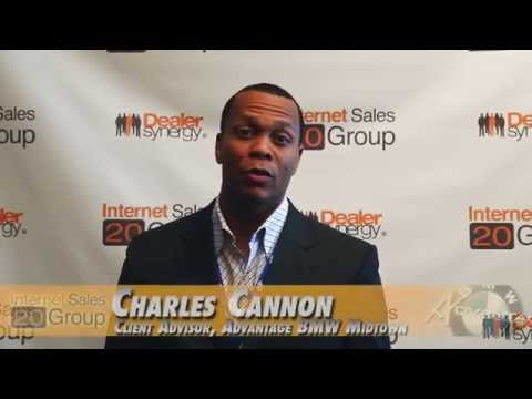 BMW Internet Sales Director Reviews the Internet Sales 20 Group - Atlantic City, NJ