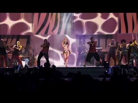 Tarraxinha | Claudia Leitte | DVD Axemusic (Participação Luiz Caldas)