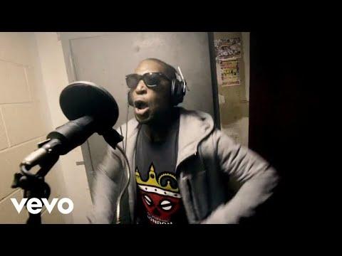 Chase & Status ft. Tinie Tempah - Hitz