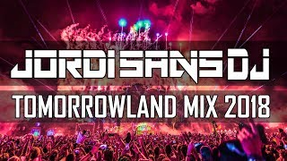 Tomorrowland 2018! 💥 Festival EDM Music Hits 2018 | Summer Mix 2018 🎵 Dance & Pop [Unofficial Mix]
