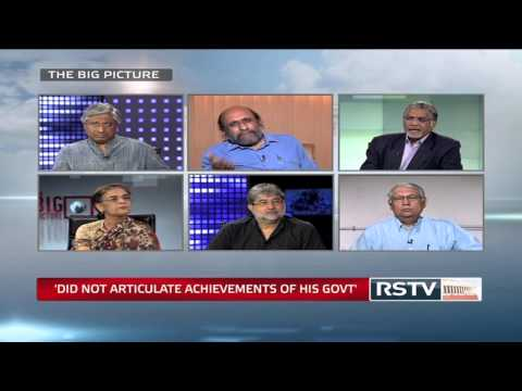 The Big Picture - How will Dr. Manmohan Singh be remembered?
