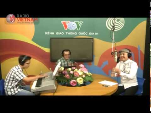 Khánh Bình - THANH AM 91 10 5 2014