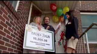 PCH January 2015 $5,000 Winner: Brenda Johlin
