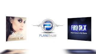Atiye - Come To Me (Frq Dlx Remix)
