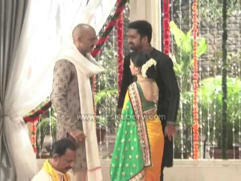 ISS PYAR KO KYA NAAM DOON ONLOCATION (22ND APRIL)