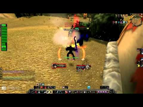 ★ Mists of Pandaria - MoP Beta 5.0 - Arms Warrior PvP - Ft Bajheera - WAY➚