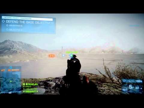 эпик Battlefield 3