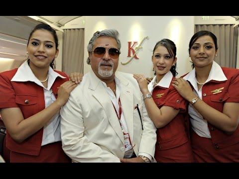 Lenders may declare Vijay Mallya's Kingfisher Airlines wilful defaulter