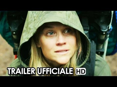 Wild Trailer Ufficiale V.O. (2014) - Reese Witherspoon, Gaby Hoffman Movie HD