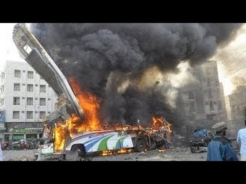 Explosion in a trolleybus in Volgograd, Second Trolleybus Terror Attack In Russia
