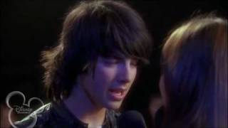 Camp Rock Demi Lovato This Is Me Movie Version