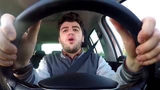 GRAND тест. Вып. 61.Volkswagen Tiguan. Авто Плюс ТВ
