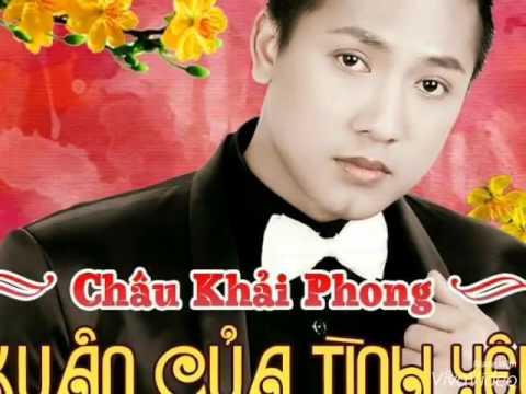 Thì Thầm Mùa Xuân Remix - Châu Khải Phong