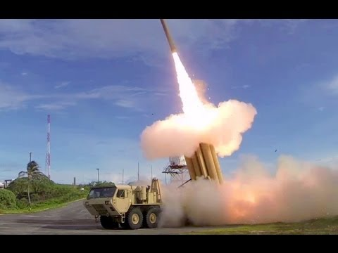 MDA - Ballistic Missile Defense System Intercept Against Multiple Missiles (Sep, 2013)
