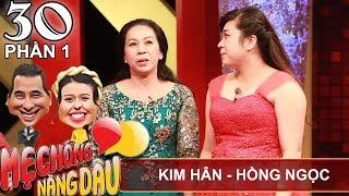 Mẹ chồng 'quáng' vì con trai dẫn con dâu ra mắt trong đám tang   Kim Hân - Hồng Ngọc   MCND #30 😱