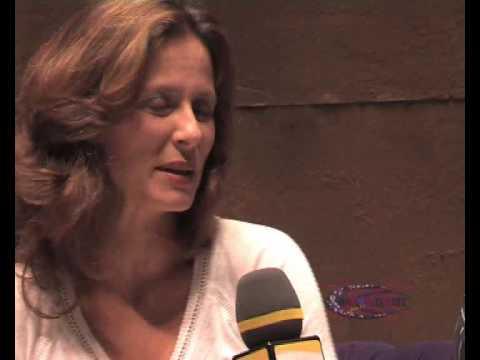 Entrevista: Aitana Sánchez-Gijón