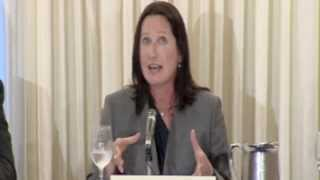 Criminal Law at the Federal Level 6-11-2013