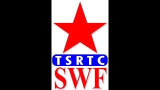ఖమ్మంలో RTC SWF ఆవిర్బావ సభ RTC SWF Avirbawa Sabha in Khammam : KHAMMAM TV
